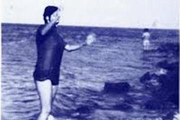 """יונתן לויטל – """"ים יבשה"""""""