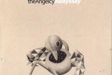 """nodyssey"""" – theAngelcy"""""""