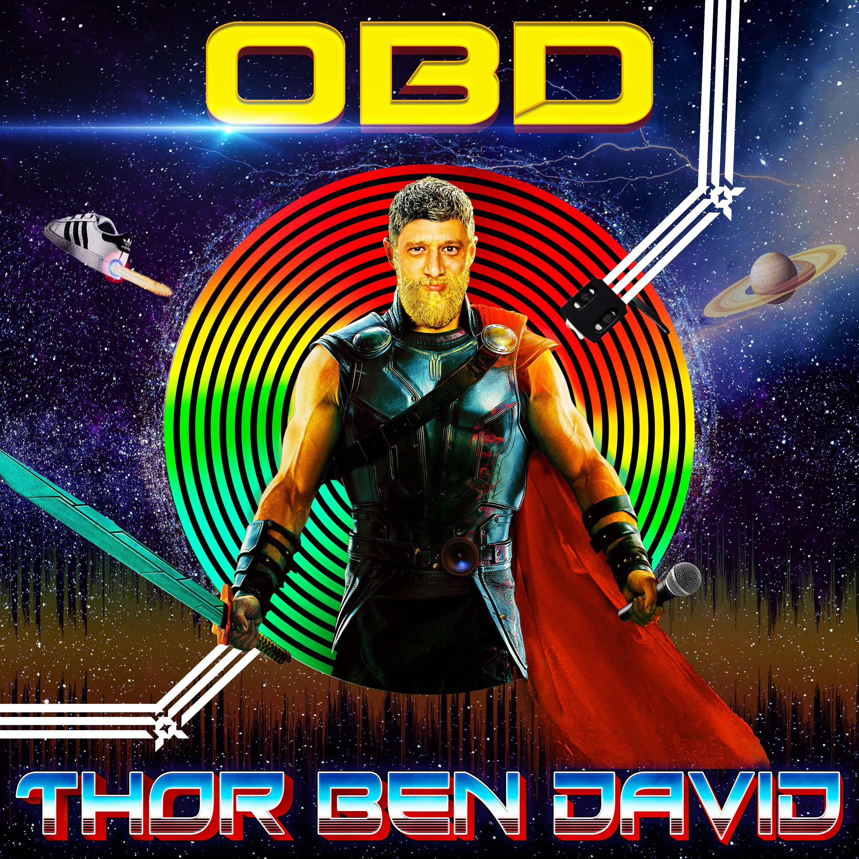 ת'ור בן דוד – OBD