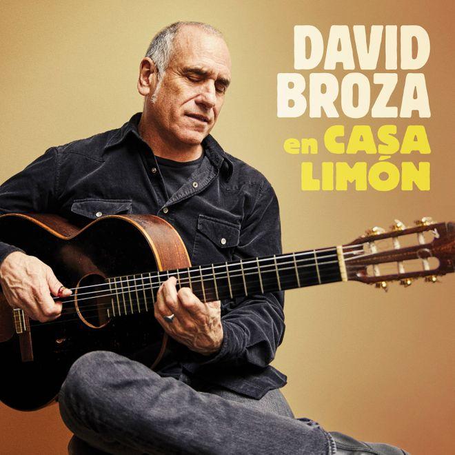 """""""En casa Limon"""" – דיוויד ברוזה"""